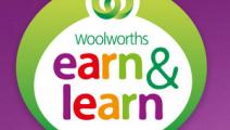 Woolworths Earn & Learn 2015