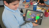Enhancing learning with iPads in P17