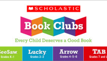 Book Club is Back!