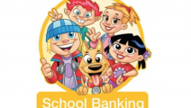 Get involved in the School Banking program